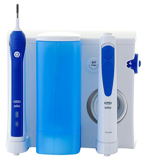Braun Oral-B Professional Care 8500 OxyJet Center